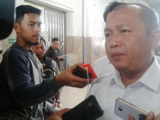 Joni Martinus, Manager Humas Daerah Operasi 2 Bandung - majalahsora.com
