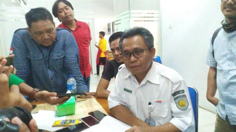 Kuswardojo, Manajer Humas PT KAI Daop 3 Cirebon - www.media3.id