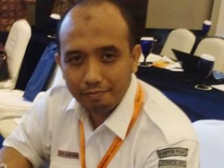 Suryawan Putra Hia, Executive Vice President PT KAI Daop 8 Surabaya - swa.co.id