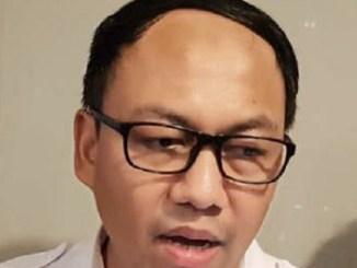 Mohamad Nurul Huda Dwi Santoso, EVP PT KAI Daop 4 Semarang - semarang.solopos.com