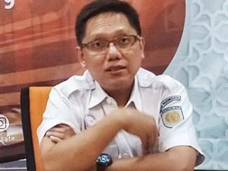 Totok Suryono, Direktur Utama PT KA Pariwisata - wartakota.tribunnews.com