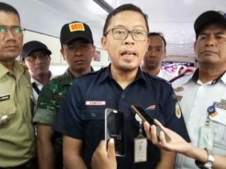 Fredi Firmansyah, Executive Vice President KAI Daop 2 Bandung - www.galamedianews.com