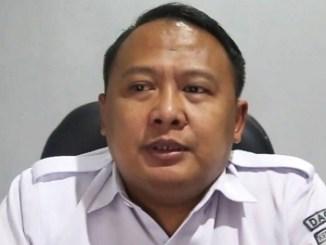 Suprapto, Manajer Humas KAI Daop 3 Cirebon - cirebonraya.pikiran-rakyat.com