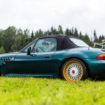 Rims For A Bmw Z3 Rada Auto Ltd
