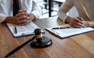 Uncontested Divorce In Oklahoma