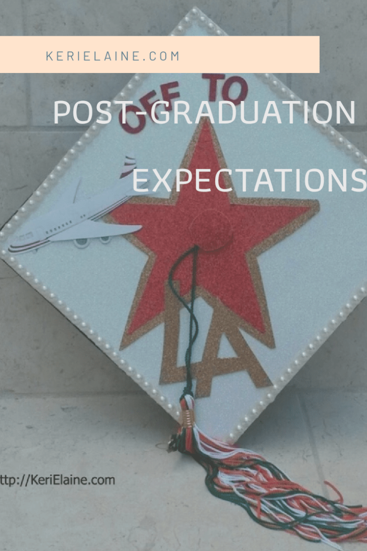 Reflecting on My Grad Cap