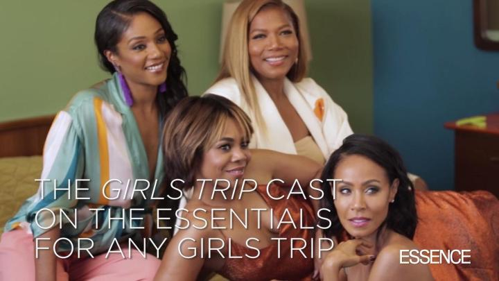Girls trip Essence