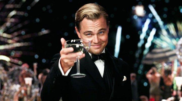 Leonard in the Great Gatsby
