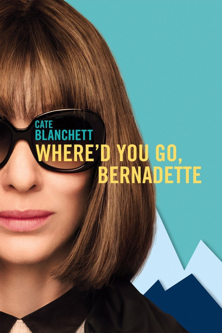 Where'd You Go Bernadette Review!