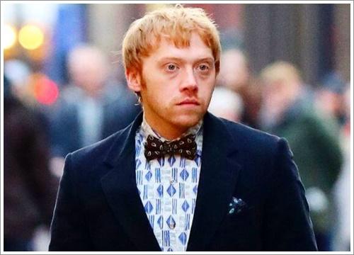ハリーポッター 登場人物 現在 年齢