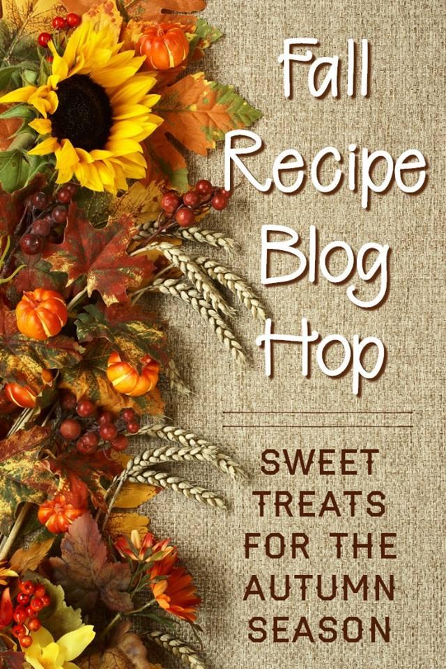 A great list of fall recipes