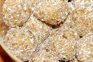 Nut & Seed Balls