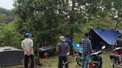 Photo of Diprotes Warga, Bos Minyak Ilegal di Sungai Buluh Muara Bulian Kabur