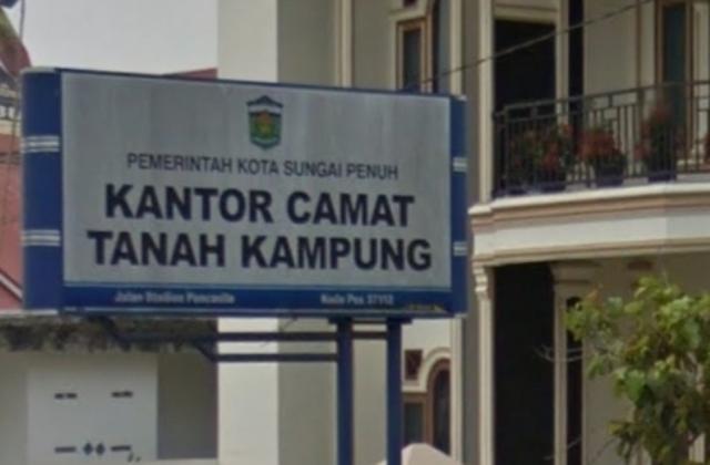 Photo of Honor PPTK Kantor Camat Tanah Kampung 2018 Belum Dibayar 3 Bulan