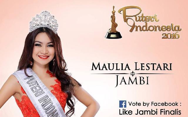 Photo of Dua Finalis Putri Indonesia Terlibat Jaringan Prostitusi Online, Salah Satunya Asal Jambi?