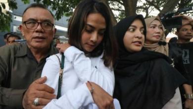 Photo of Vanessa Sudah 15 Kali Transaksi Sek Hingga Singapura dan Dijual 6 Mucikari