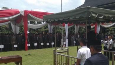 Photo of Ariansyah Menantu Fachrori Juga Dilantik di Posisi #Basah