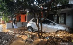 Banjir Bandang di Bandung
