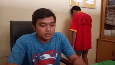 Photo of TNI Gadungan Pencuri Truk Batu Bara Ditangkap Polisi