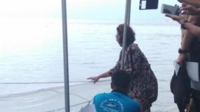 Photo of Menteri Susi Sebarkan 123.000 Bibit Ikan di Danau Kerinci dan Beri Bantuan Untuk Nelayan