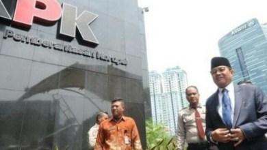 Photo of Ternyata Fachrori di KPK, Saat Pelantikan 432 Pejabat Pemprov Jambi Kemarin