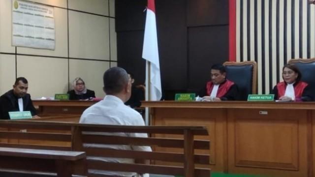 Photo of 4 Terdakwa Kasus Pipanisasi Air Bersih Tanjung Jabung Barat Divonis Bersalah