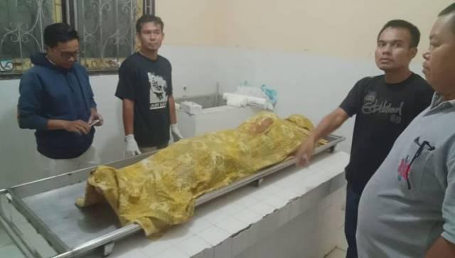 Photo of Aan Warga Merangin Dibunuh Keluarga Istrinya, Lantaran Lakukan KDRT