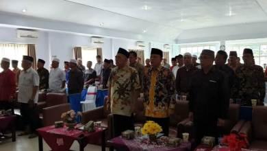 Photo of Dukungan Mengalir Deras, Tomas Yakini HTK Bakal Mulus Melenggang Ke Senayan