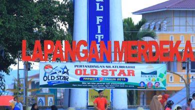 Photo of Pembukaan Old Star FPPWD7 Berlangsung Sukses