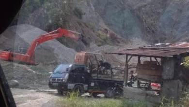 Photo of Penambangan Tanpa Izin Bisa Dipidana 5 Tahun Penjara dan Denda Rp. 100 Miliar