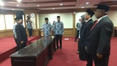 Photo of Dr. Jafar Ahmad Dilantik Jadi Kepala Ombudsman Perwakilan Jambi