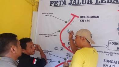 Photo of Penanganan Jalan S. Penuh – Letter W Hanya Sebatas Kontrak, Bukan Untuk Persiapan TdS