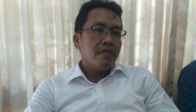 Komisioner KPU Jambi Afnizal.