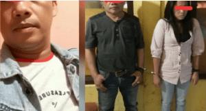Tiga Pelaku Penyalahgunaan Narkoba Jenis Sabu di Siulak Kerinci