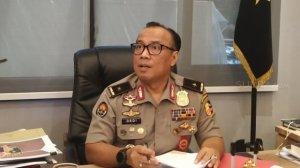 Kepala Biro Penerangan Masyarakat Mabes Polri, Brigjen Pol Dedi Prasetyo. (Suara.com/M. Yasir)