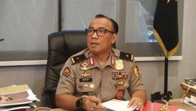 Photo of Mabes Polri Selidiki Mati Lampu Massal Jakarta dan Banten