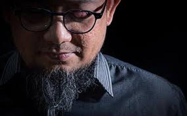 Photo of Novel Baswedan Mendoakan Syekh Ali Jaber Lekas Sembuh