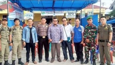 Photo of Zarman Efendi Raih Suara Terbanyak Pemilihan Kepala Desa Baru Debai