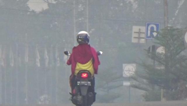 Photo of ISPU Batanghari Mulai Meningkat