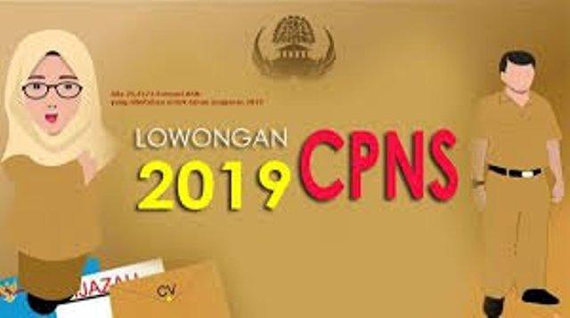 Photo of BKN Memastikan Oktober Lowongan CPNS Siap Dibuka