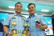 Photo of Mayor Meka Ediyanto Asal Tanjung Pauh Kerinci Lulus SESKOAU di Bandung