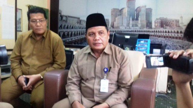 Photo of 12 Jamaah Haji Meninggal Belum Dapat Asuransi