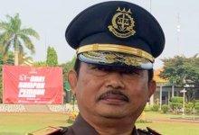 Photo of Mantan Pejabat Pemkot Padang yang Buron di Depok Dibekuk Kejati