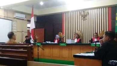 Photo of Kesaksian Asiang Membuat Hakim Suap RAPBD Jambi Tertawa