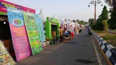 Photo of Tanggapan Perindagkop Soal Ukuran Tenda Festival Tapa Malenggang