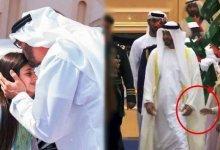 Photo of Kejutan Tak Terkira dari Putra Mahkota Abu Dhabi Untuk Ayesha