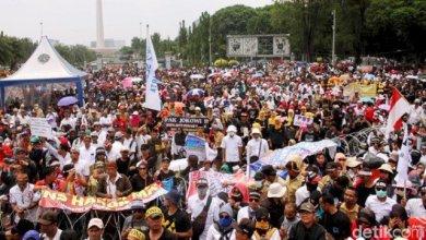 Photo of Ternyata Pemerintah Daerah Menjadi Biang Kerok Susahnya Angkat Honorer Jadi PNS