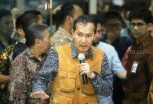 Photo of Bantahan Saut Situmorang Terkait Belum Adanya OTT Pasca UU KPK Baru Berlaku