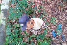 Photo of Sudirman Warga Rimbo Bujang Gantung Diri di Kebun Karet