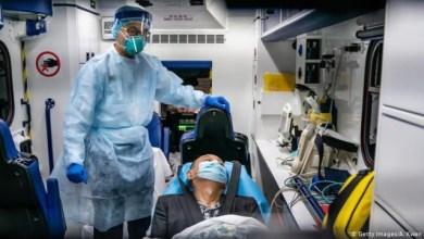 Photo of Pasien Virus Corona Kok Bisa Sembuh?, Padahal Belum Ada Obatnya